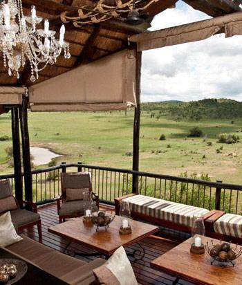 Pilanesberg Lodges