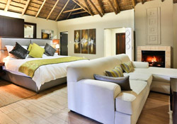 Ivory Tree Game Lodge Executive Suite