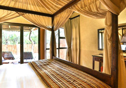 Ivory Tree Game Lodge Luxury Suite
